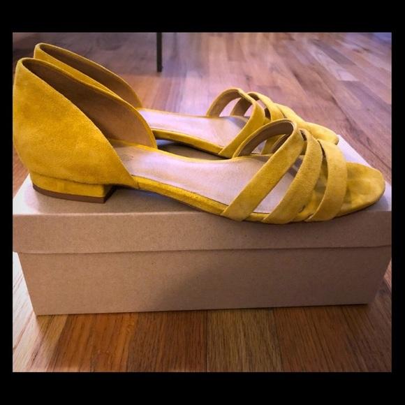 Madewell Shoes - Madewell Leila Sandals